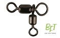 BFT Cross Line Swivel