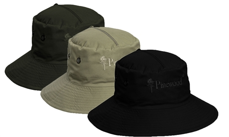 Pinewood Mosquito Hat