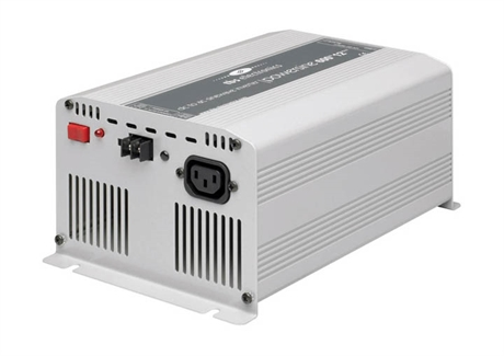 Inverter sinus 12v-230v 600va