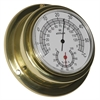 Hygrometer -Temperatur mässing 97mm