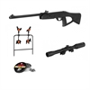 Gamo Junior Combo Pack Kampanj 4,5mm