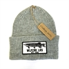 Wolfcreek Pike Knitted Beanie